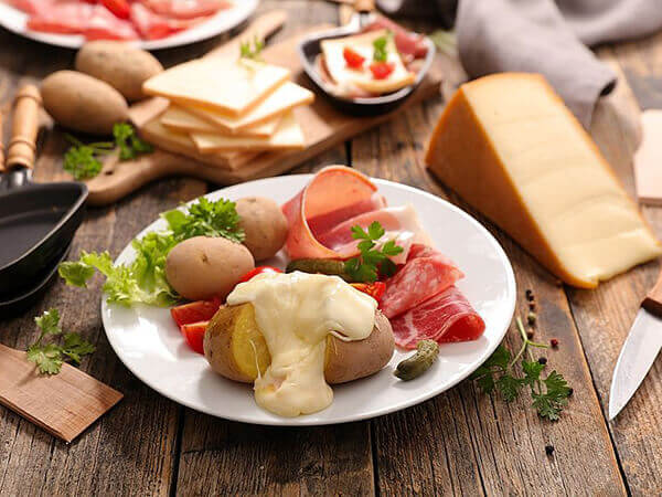 Tom's Original Raclette Catering